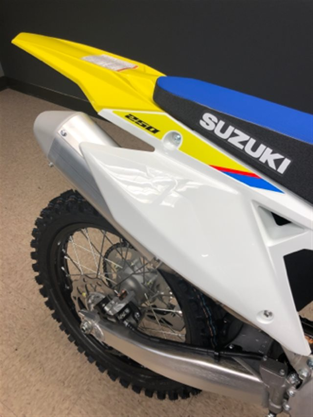 2019 Suzuki RM-Z 250 at Sloan's Motorcycle, Murfreesboro, TN, 37129