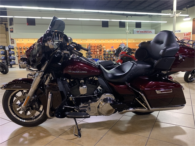 2015 Harley-Davidson Electra Glide Ultra Limited Low at Sun Sports Cycle & Watercraft, Inc.