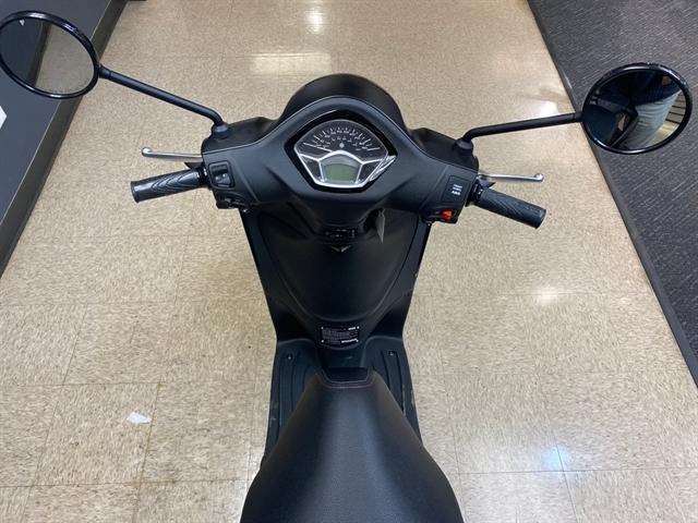 2021 Piaggio Liberty S 150 at Sloans Motorcycle ATV, Murfreesboro, TN, 37129
