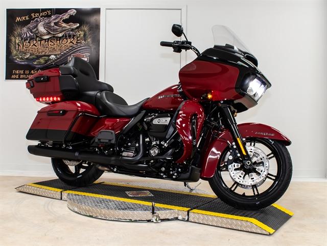 2020 Harley-Davidson FLTRK at Mike Bruno's Northshore Harley-Davidson