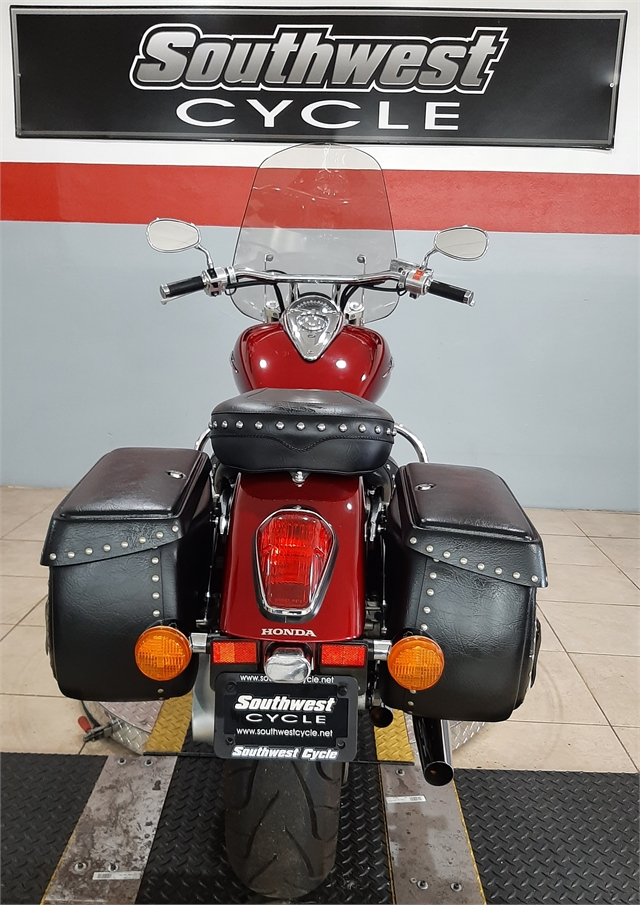 2004 Honda VTX 1300 at Southwest Cycle, Cape Coral, FL 33909