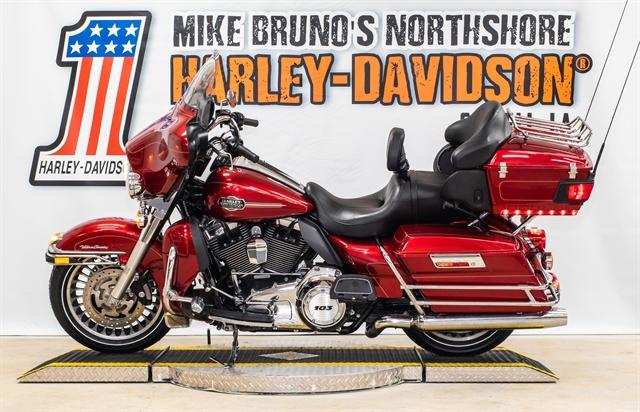 2013 Harley-Davidson Electra Glide Ultra Classic at Mike Bruno's Northshore Harley-Davidson