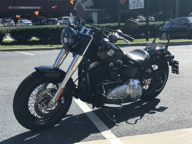 2017 Harley-Davidson Softail Slim at Southside Harley-Davidson