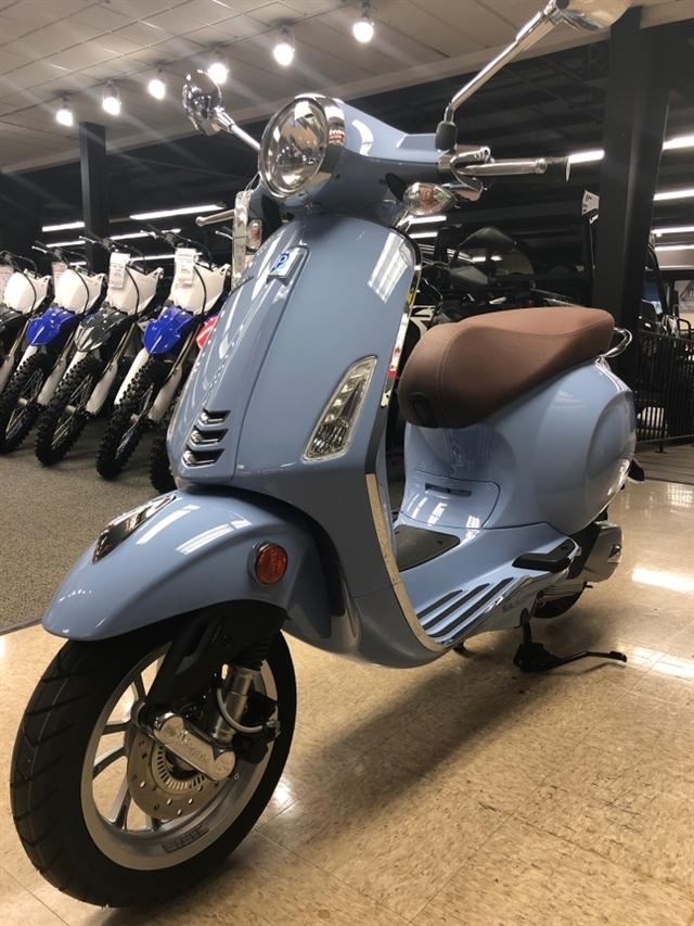 2019 Vespa PRIMAVERA 150 PRIMAVERA 150 at Sloans Motorcycle ATV, Murfreesboro, TN, 37129