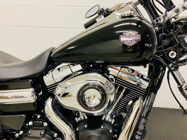 2014 Harley-Davidson Dyna Wide Glide® at Destination Harley-Davidson®, Silverdale, WA 98383