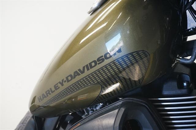 2017 Harley-Davidson Street Rod at Texoma Harley-Davidson