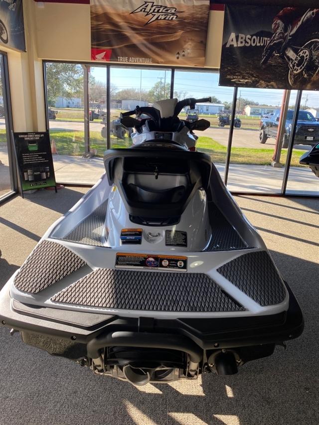 2021 Kawasaki Jet Ski STX 160 at Dale's Fun Center, Victoria, TX 77904