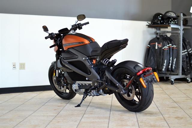 2020 Harley-Davidson Electric LiveWire at Destination Harley-Davidson®, Tacoma, WA 98424