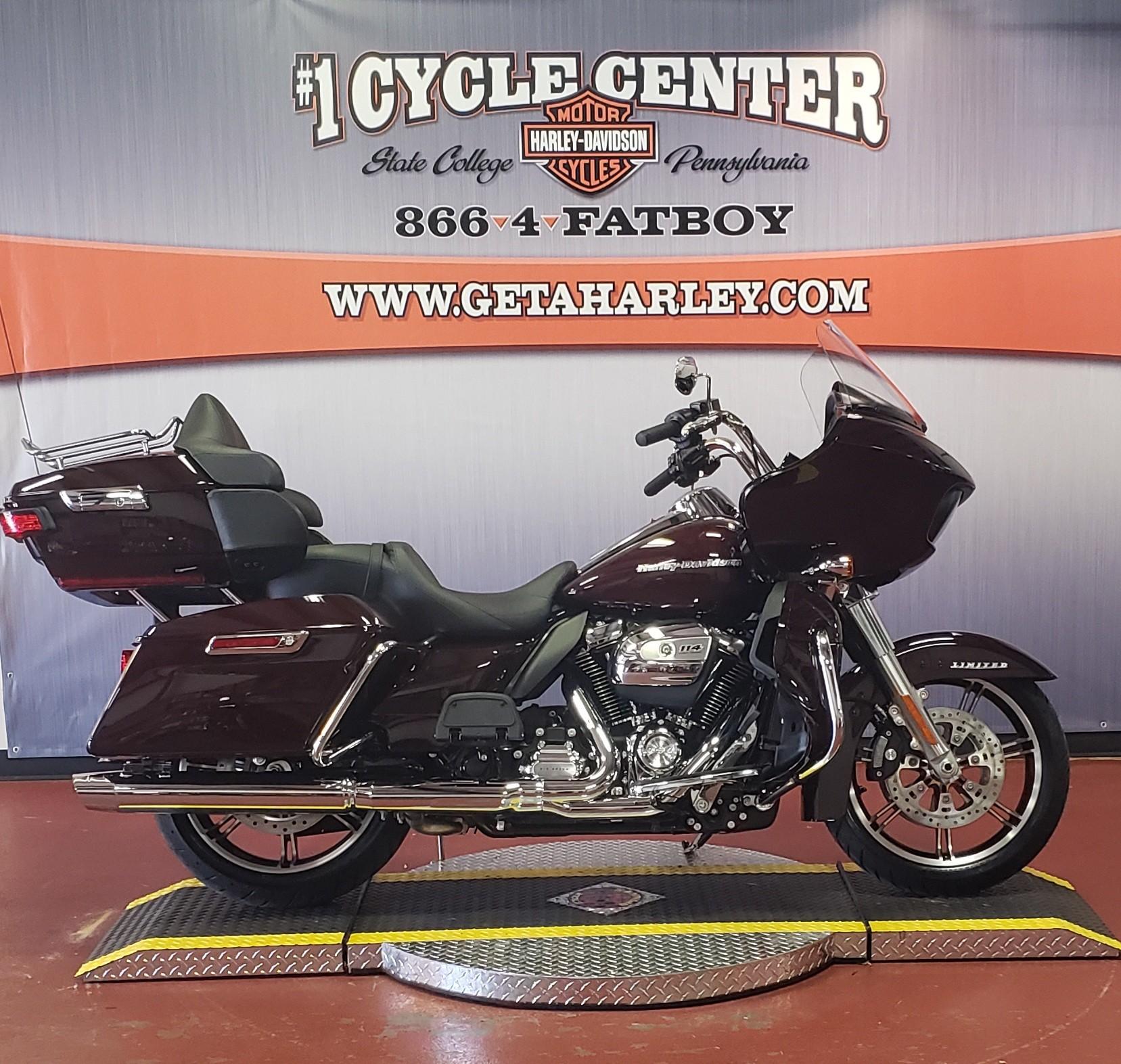 2021 Harley-Davidson FLTRK at #1 Cycle Center Harley-Davidson