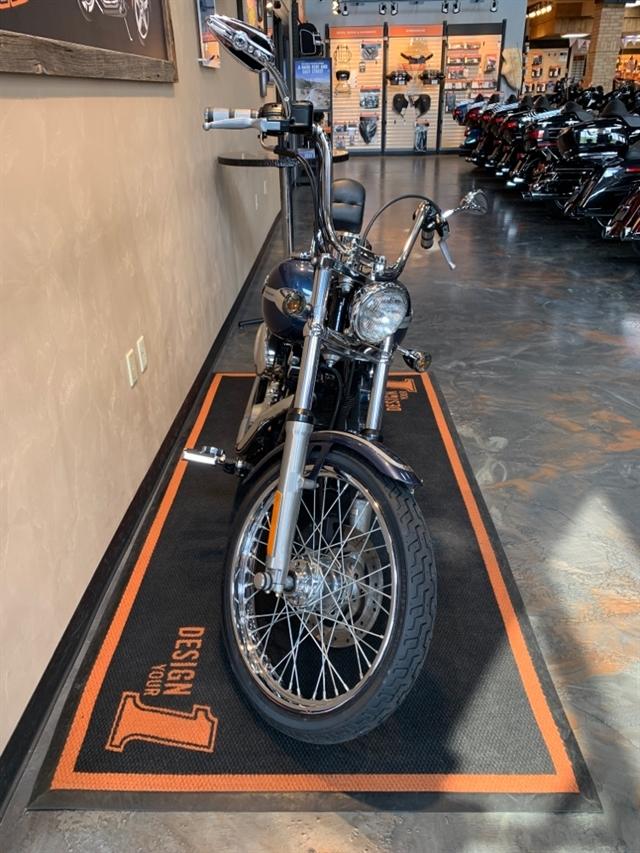 2003 Harley-Davidson Dyna Glide at Vandervest Harley-Davidson, Green Bay, WI 54303