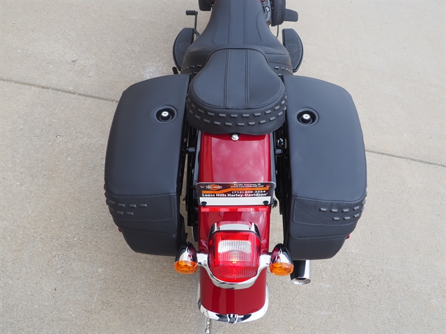 2020 HARLEY-DAVIDSON FLHCS at Loess Hills Harley-Davidson