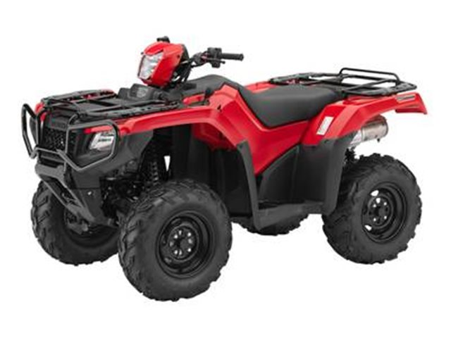 2018 Honda FourTrax Foreman Rubicon 4x4 Automatic DCT at Got Gear Motorsports