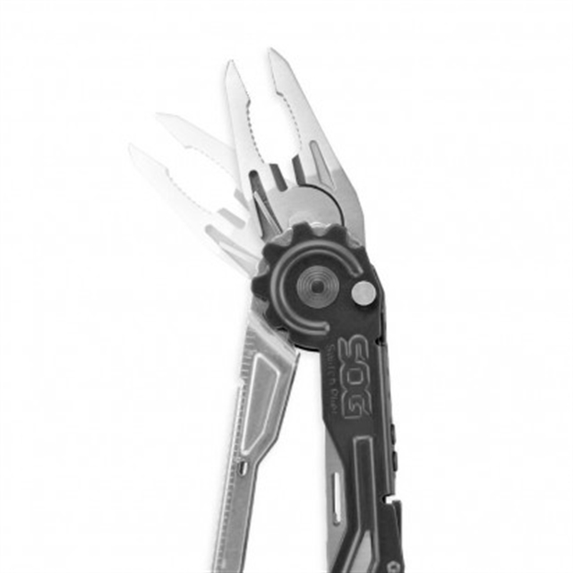 2019 SOG SwitchPlier at Harsh Outdoors, Eaton, CO 80615