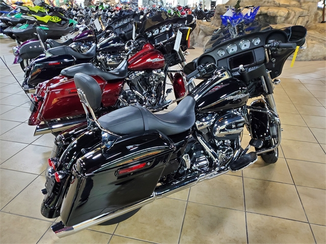 2019 Harley-Davidson Street Glide Base at Sun Sports Cycle & Watercraft, Inc.