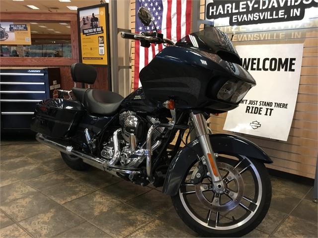 2016 Harley-Davidson Road Glide Special at Bud's Harley-Davidson