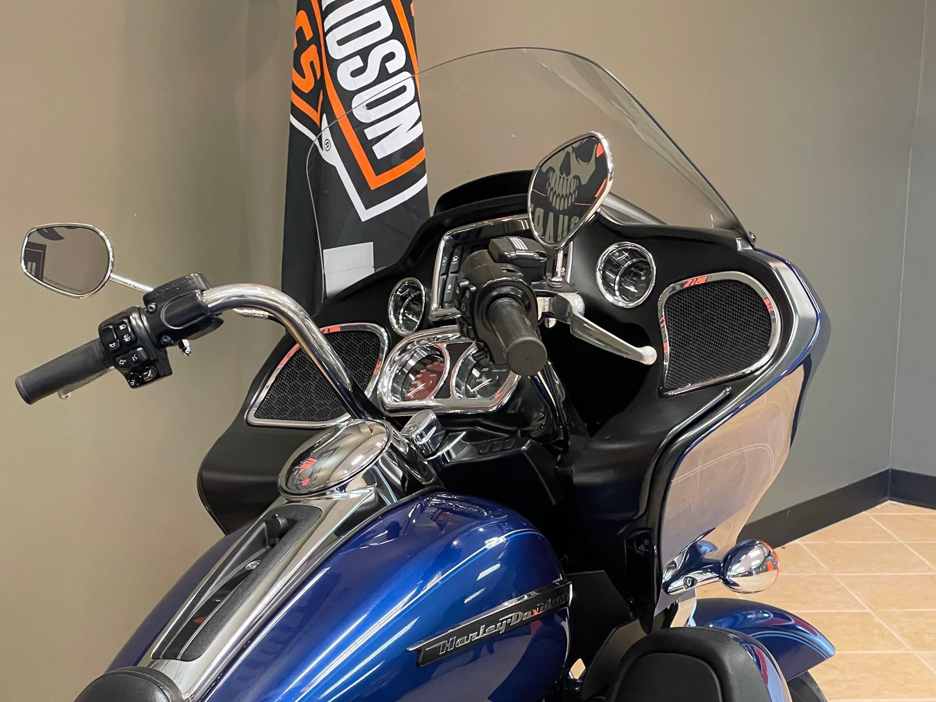 2016 Harley-Davidson Road Glide Ultra at Loess Hills Harley-Davidson