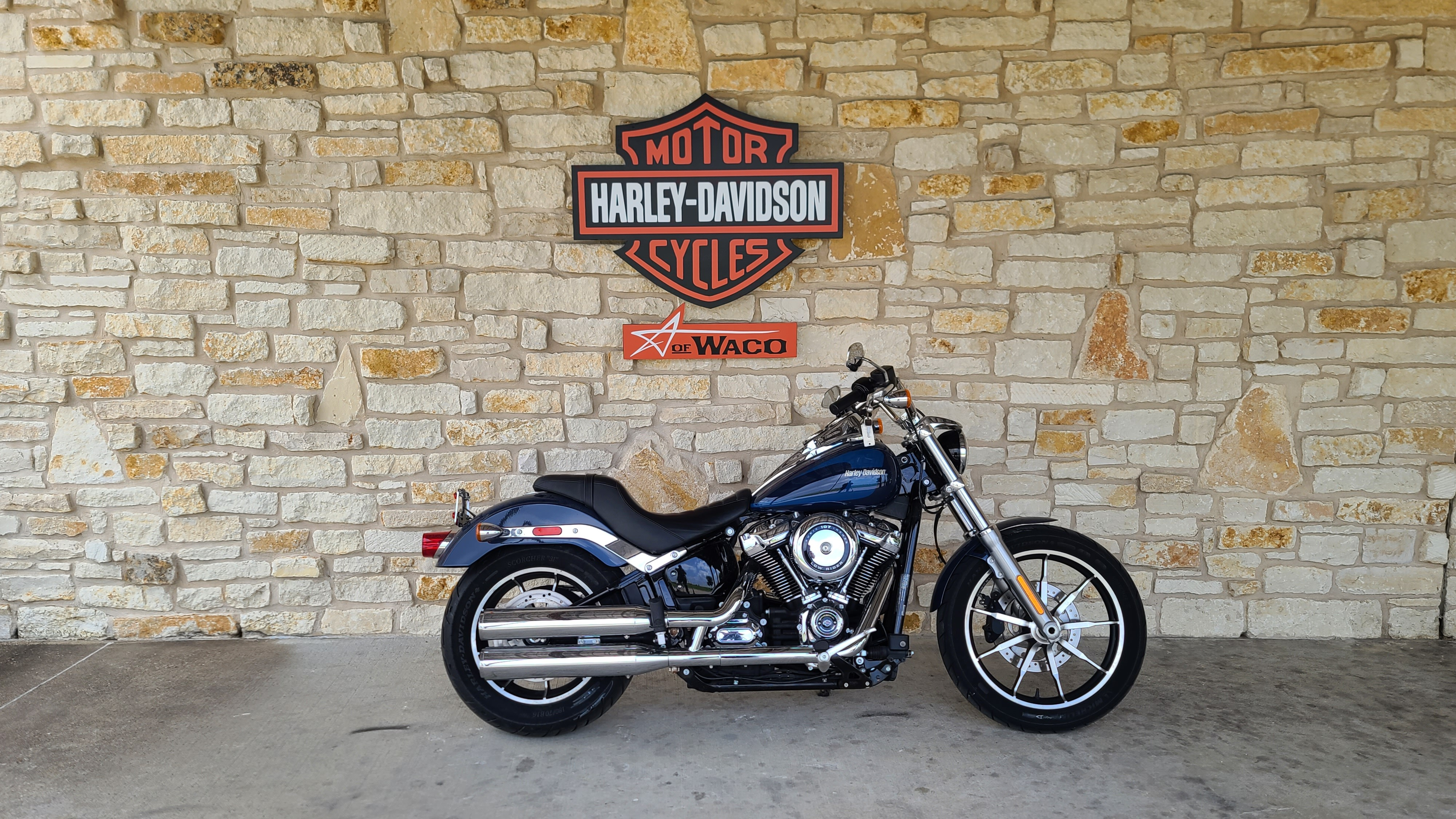 2020 Harley-Davidson Softail Low Rider at Harley-Davidson of Waco