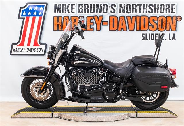 2019 Harley-Davidson FLHC at Mike Bruno's Northshore Harley-Davidson