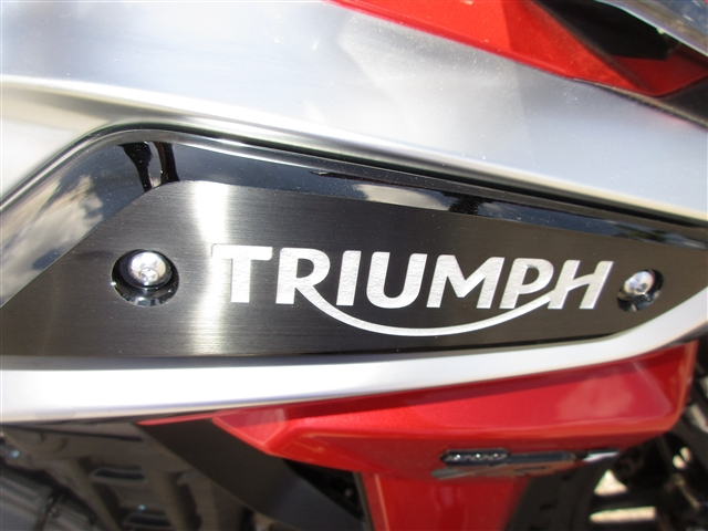 2019 Triumph TIGER 1200 XRx at Stu's Motorcycles, Fort Myers, FL 33912