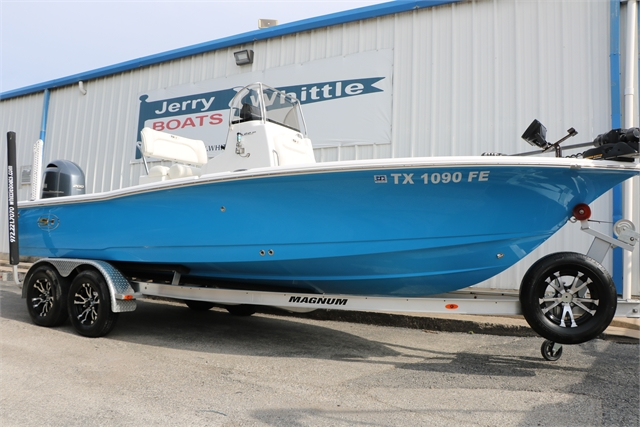 2020 Sea Hunt Bx22Br at Jerry Whittle Boats