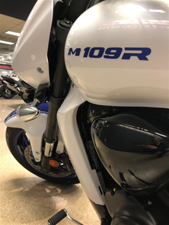 2019 Suzuki Boulevard M109R BOSS at Sloan's Motorcycle, Murfreesboro, TN, 37129