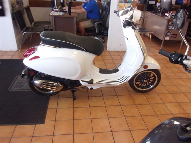 2018 Vespa Sprint 150 150 at Bobby J's Yamaha, Albuquerque, NM 87110