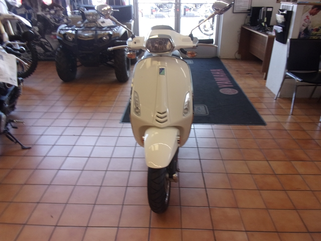 2018 Vespa Sprint 150 150 at Bobby J's Yamaha, Albuquerque, NM 87110
