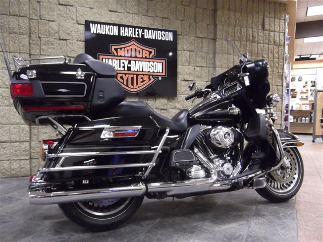 2013 Harley-Davidson Electra Glide Ultra Classic at Waukon Harley-Davidson, Waukon, IA 52172