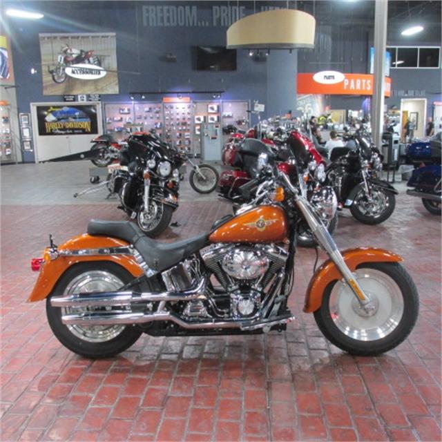 2000 Harley-Davidson FLSTF at Bumpus H-D of Memphis