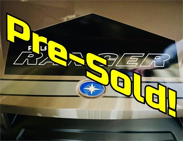 2021 Polaris Ranger 570 Premium at Prairie Motor Sports