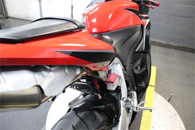 2012 Honda CBR 600RR at Used Bikes Direct