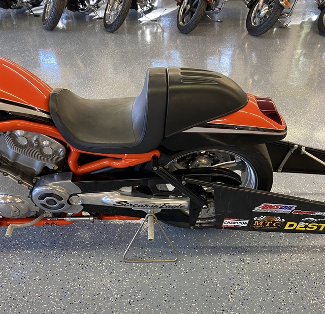 2006 HARLEY DAVIDSON VRXSE - Screamin Eagle V-Rod Destroyer at Thornton's Motorcycle - Versailles, IN