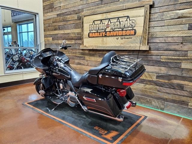 2016 Harley-Davidson Road Glide Ultra at Bull Falls Harley-Davidson