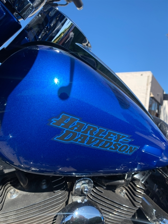 2007 Harley-Davidson Street Glide Base at Ventura Harley-Davidson