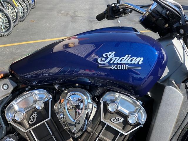2020 Indian Scout - ABS at Lynnwood Motoplex, Lynnwood, WA 98037