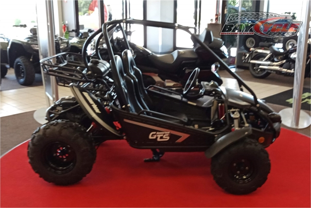 2019 Hammerhead Off Road GTS150 NEW BODY at Bay Cycle Sales