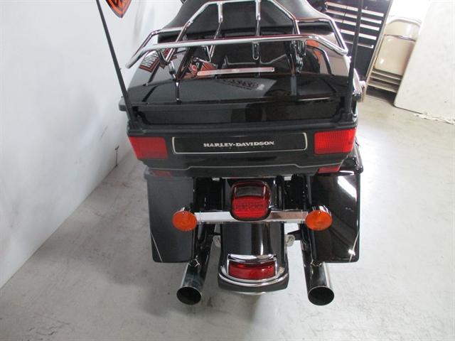 2011 Harley-Davidson Electra Glide Ultra Limited at Suburban Motors Harley-Davidson