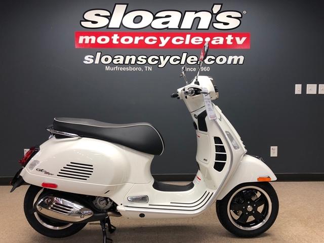 2020 Vespa GTS 300 HPE SUPER GTS 300 HPE SUPER at Sloans Motorcycle ATV, Murfreesboro, TN, 37129