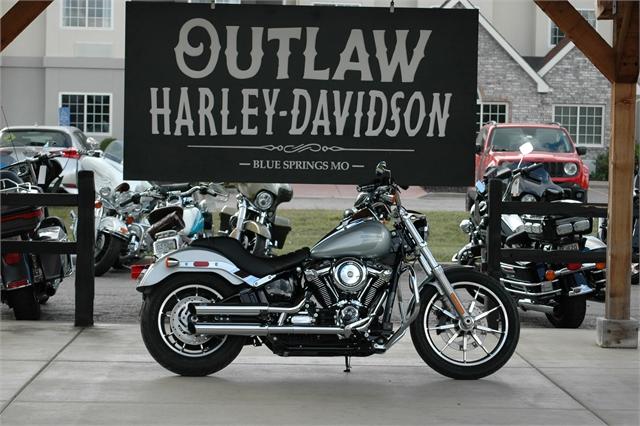2019 Harley-Davidson FXLR at Outlaw Harley-Davidson