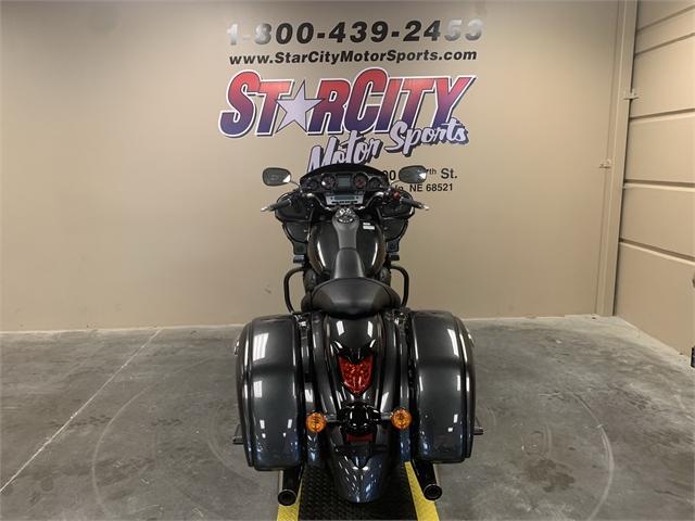 2021 Kawasaki Vulcan 1700 Vaquero ABS at Star City Motor Sports
