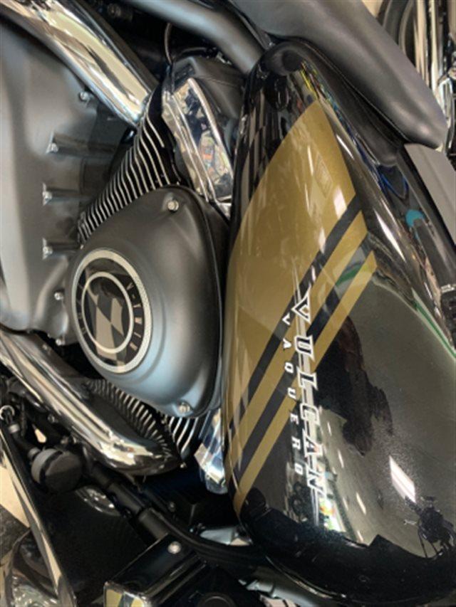 2019 Kawasaki Vulcan 1700 Vaquero ABS at Jacksonville Powersports, Jacksonville, FL 32225