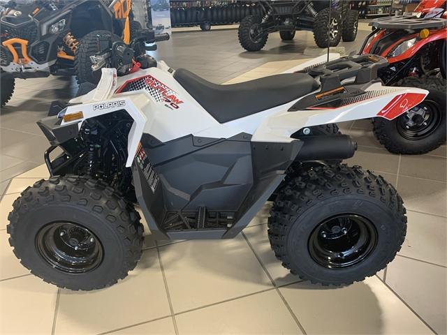 2021 Polaris Outlaw 70 EFI at Star City Motor Sports