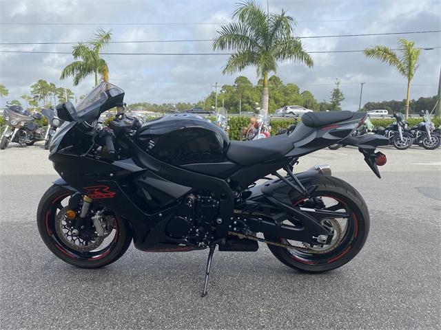 2019 Suzuki GSX-R 750 at Fort Myers