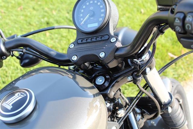 2019 Harley-Davidson Sportster Iron 883 at Platte River Harley-Davidson