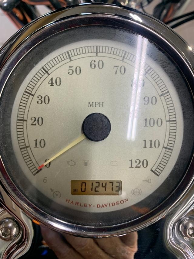 2008 Harley-Davidson Dyna Glide Fat Bob at Hampton Roads Harley-Davidson