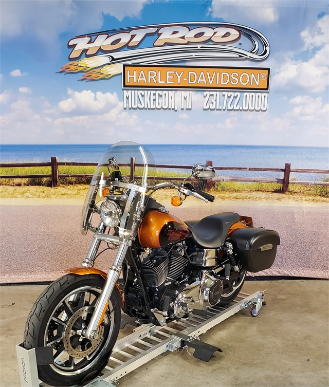 2014 Harley-Davidson Dyna Low Rider at Hot Rod Harley-Davidson