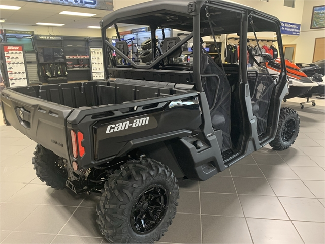 2021 Can-Am Defender MAX XT HD8 at Star City Motor Sports
