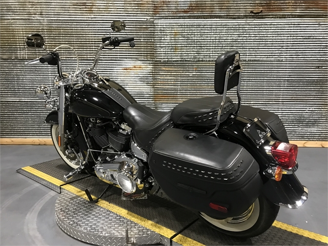 2020 Harley-Davidson Softail Heritage Classic at Texarkana Harley-Davidson