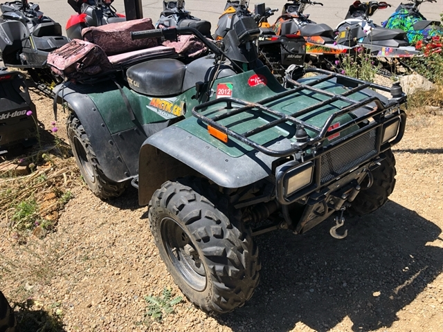 2001 ARCTIC CAT 300 4X4 at Power World Sports, Granby, CO 80446