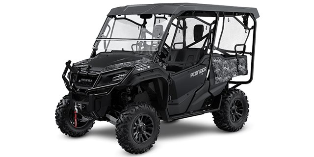 2021 Honda Pioneer 1000-5 Special Edition at Extreme Powersports Inc